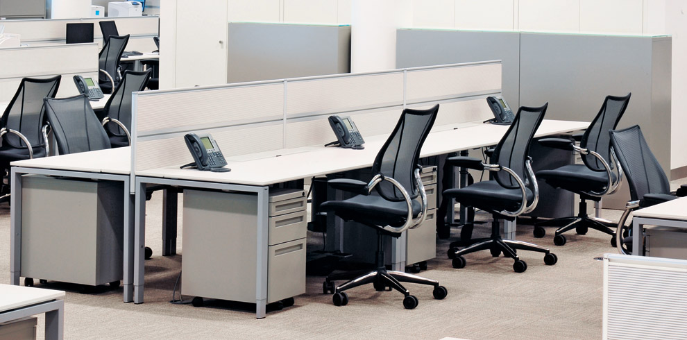 AIB Bankcentre Bene Office Furniture