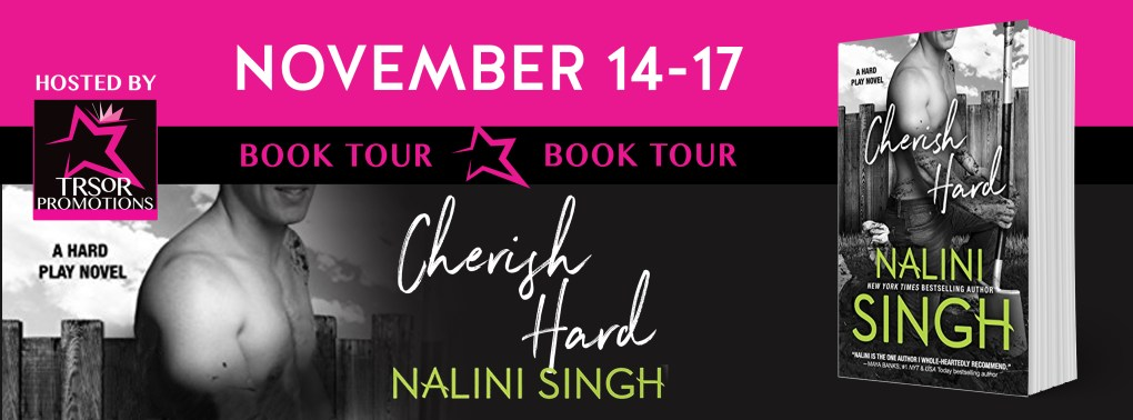 CHERISH_HARD_TOUR