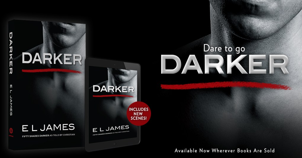 DARKER AVAILABLE NOW TWO