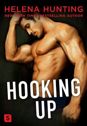 Hooking Up by Helena Hunting
