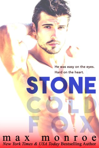 Stone by Max Monroe