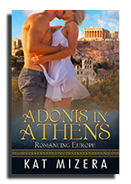 adonis in athens