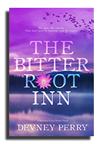 the bitterroot inn
