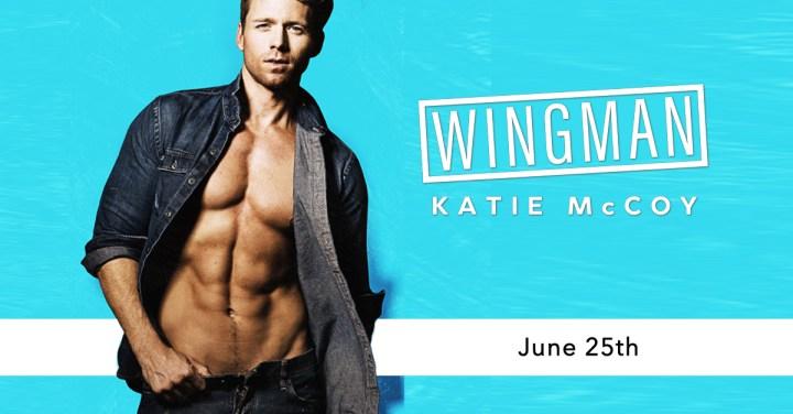 wingman teaser june