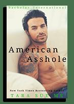 american asshole