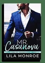 Mr. Casanova