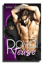 royal tease