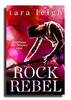 Rock Rebel