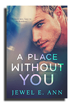 a place without you