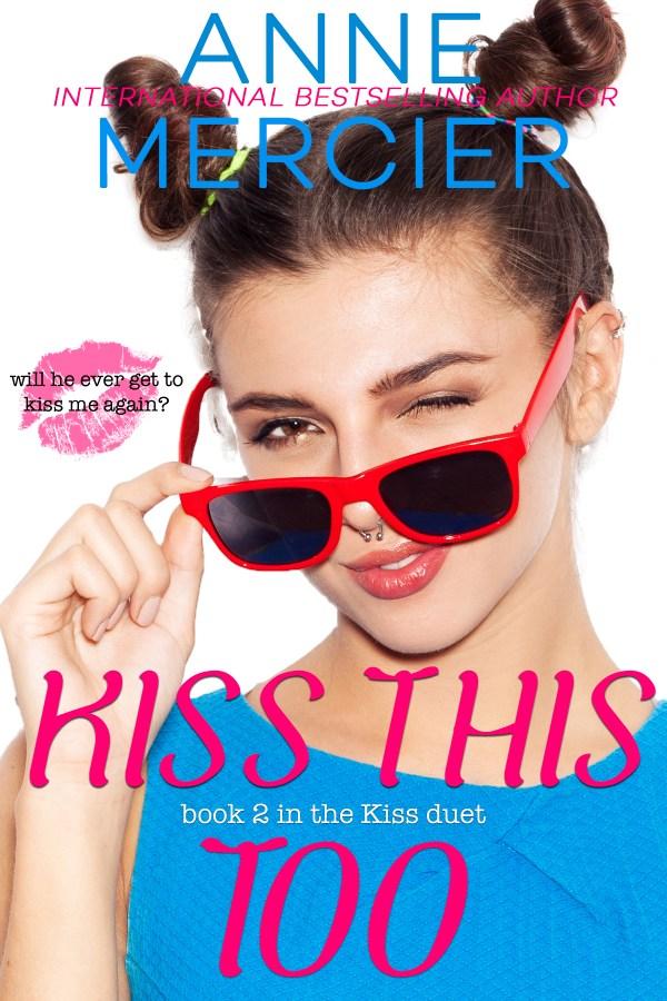 Kiss This TOO1