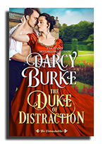 the duke of distraction