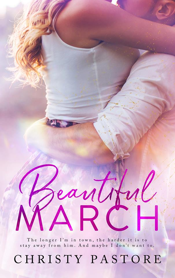 beautiful march ecover med