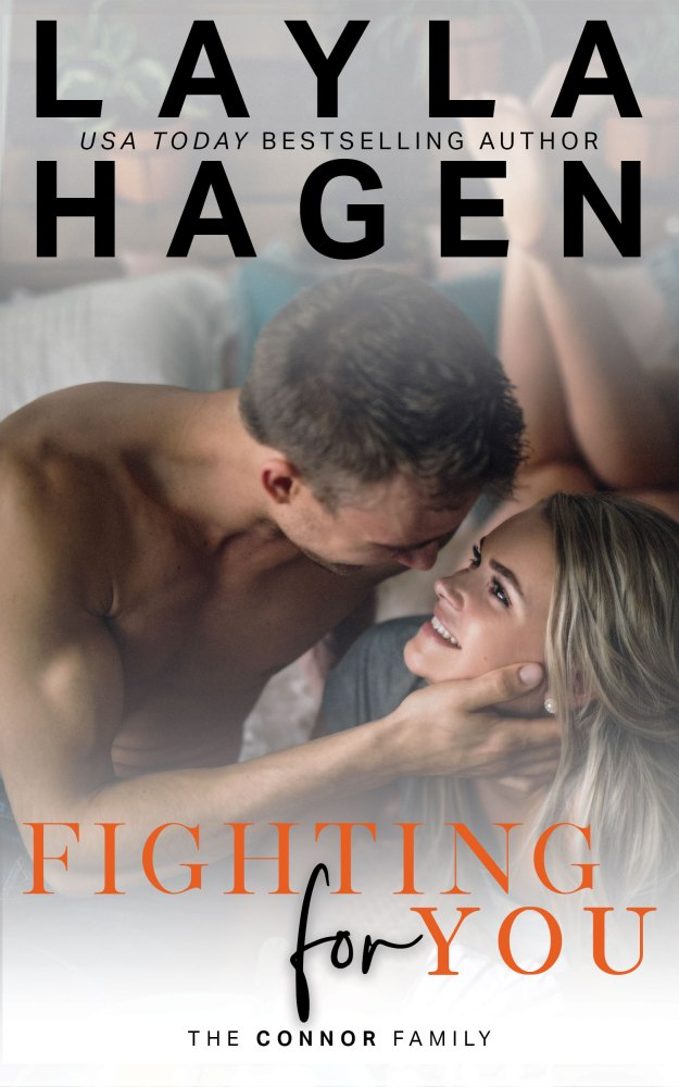 FightingforYou-Amazon