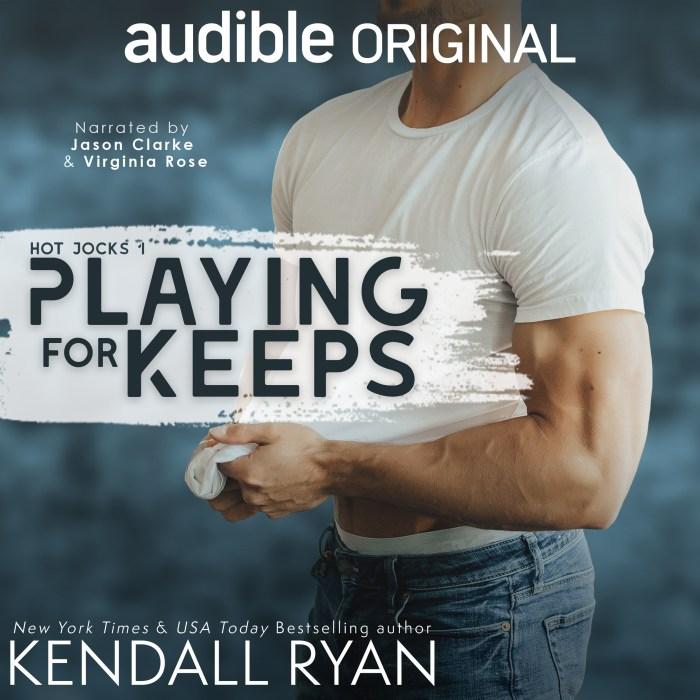 PlayingforKeeps-Audio