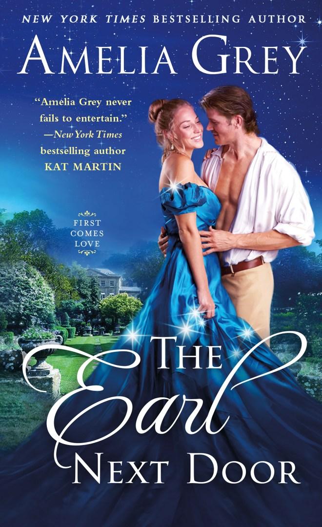 The Earl Next Door_cover
