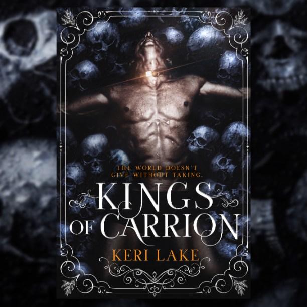 Kings of Carrion Instagram