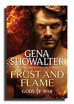 frost and flame
