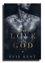 to love a god