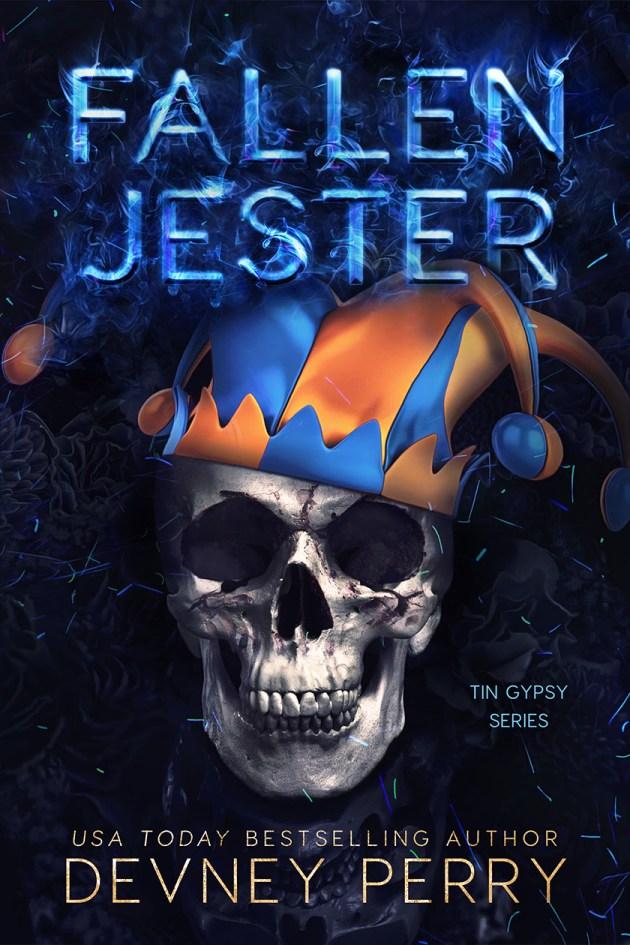 FallenJester-cover