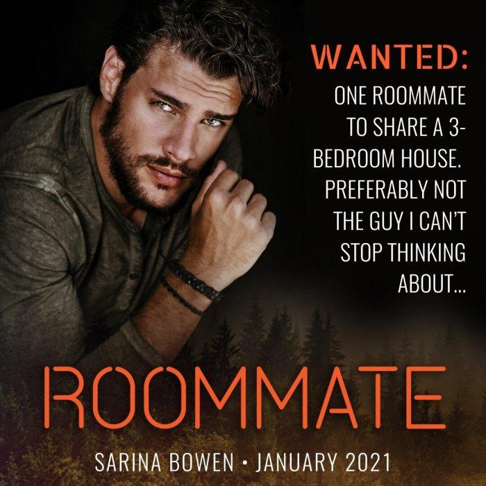 Roommate+Square
