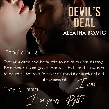 Devils Deal Release Teaser