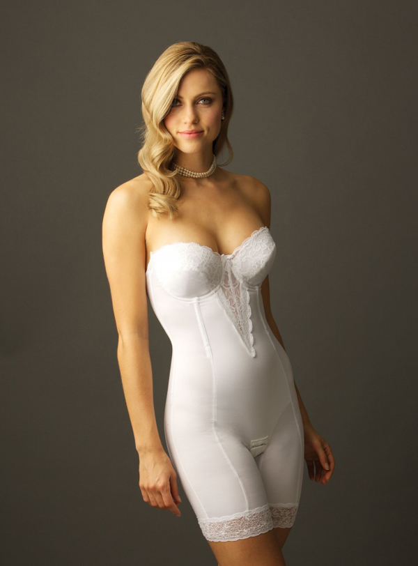 Bridal Undergarments  Their Importance  Beneath The Gown