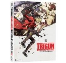 Trigun DVD