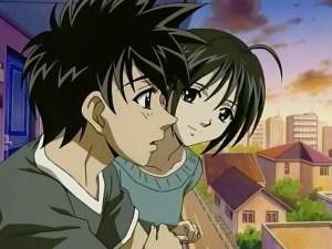 Suzuka and Yamato