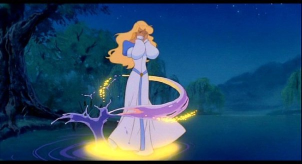 The Swan Princess 4
