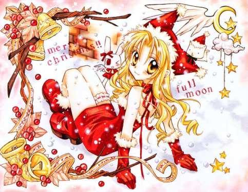Full Moon o Sagashite Christmas