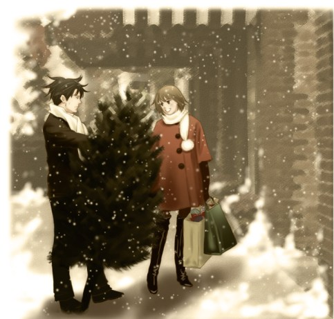 Nodame Cantabile Christmas