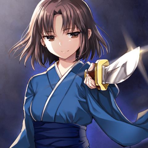 kara no kyokai