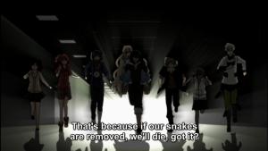 Those near-death experiences were actually death experiences. Surprise!
