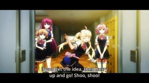 Oh, Michiru