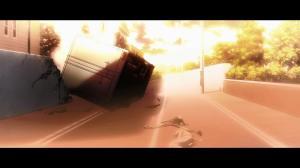 standard anime trucks