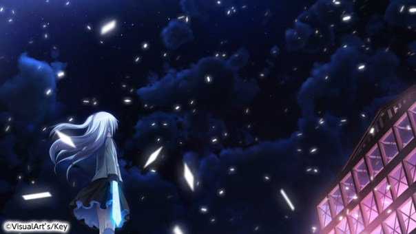 angel beats 1a