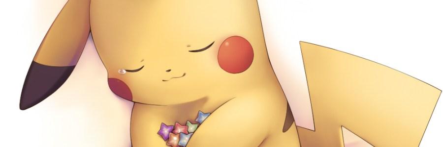 cute pikachu