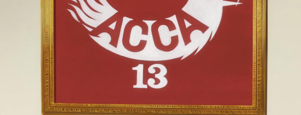 ACCA 13 ku