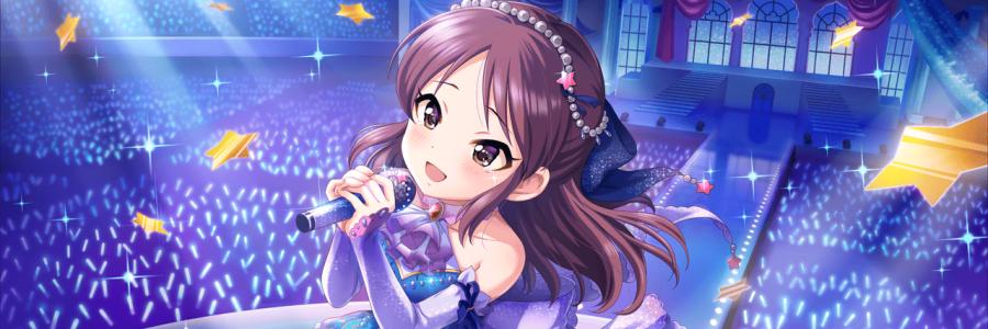 the idolm@ster cinderella girls starlight stage arisu tachibana ssr