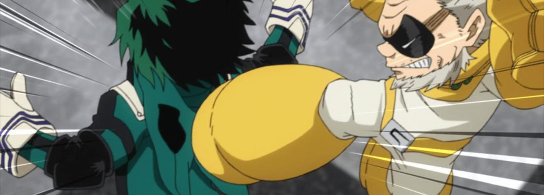 gran torino kicks deku