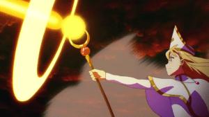 gamers anime opening karen