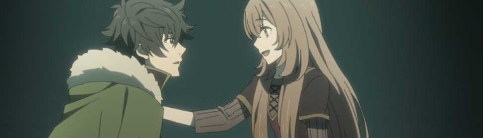 Guest Post: When a Shield Hero Becomes a Slave Owner