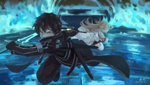 kirisuna attack