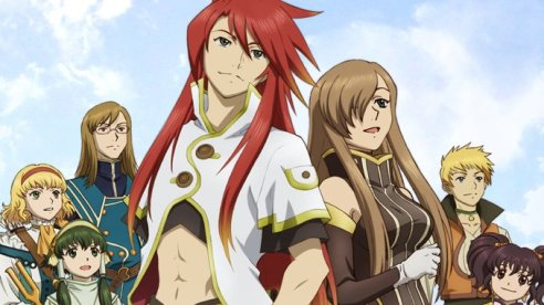 10 Great Anime Based On Video Games