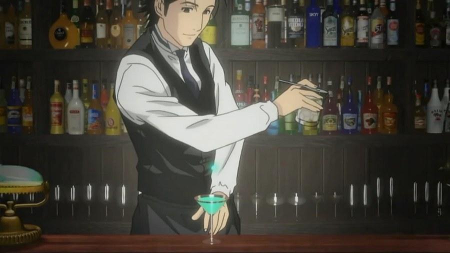 Bartender (IIII)