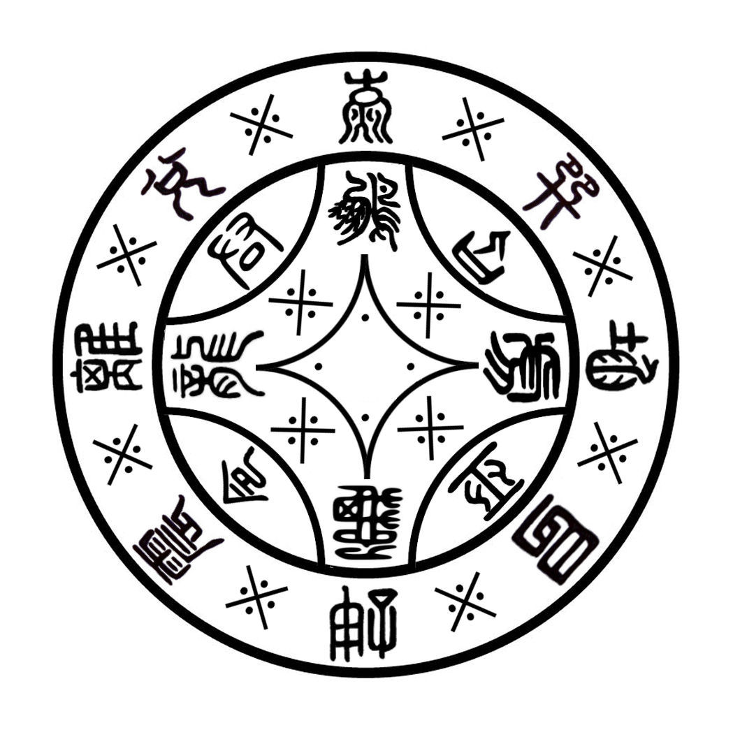 Seal Of Changes