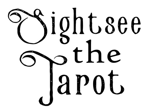 Sightsee the Tarot: Video Series