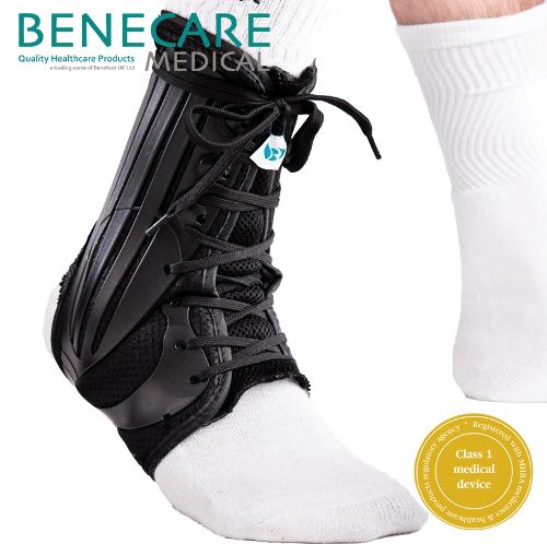BeneCare EXO Ankle Brace