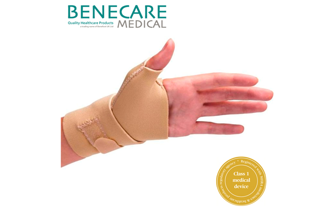 NeoWrap Wrist Thumb Support