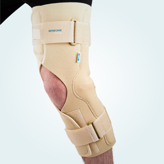 The BeneCare VK Knee Brace
